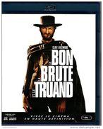 DVD BLU RAY LE BON LA BRUTE ET LE TRUAND  ( Etat: TTB Port 110 Gr Ou 30gr ) - Western