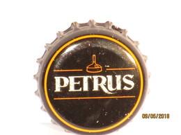 Capsules Ou Plaques De Muselet  Bière PETRUS BLOND - Beer