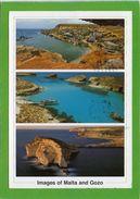 MALTESE ARCHIPELAGO - Images Of Malta And Gozo - (cm. 11,5 X 16,6) - Malta