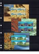 UNITED NATIONS...Vienna..MNH - Stamps