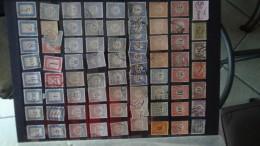 Albums De Timbres Oblitérés Des Pays Bas + Courriers. Port 8.65 Euros OFFERT !!! A Saisir !!! - Stamps