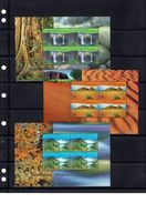 UNITED NATIONS...New York..MNH - Stamps