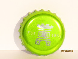 Capsules Ou Plaques De Muselet  Bière ST AUSTELL BREWERY - Beer