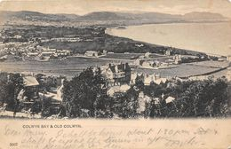 Colwyn Bay And Old Colwyn Wales UK1145 - Pays De Galles