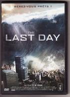 DVD THE LAST DAY ( Etat: TTB Port 110 Gr Ou 30gr ) - Sci-Fi, Fantasy