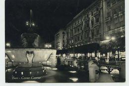 Bari - Corso Cavour - Viaggiata 1956 (Ediz.Lobuono) - Bari
