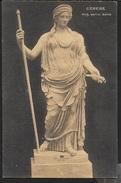 CERERE - MUSEI VATICANI - ROMA - EDIZ. ALTEROCCA - NUOVA NV - Sculture