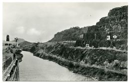 PANAMA CANAL : GAILLARD CUT - Panama