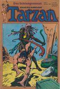 Tarzan Nr. 1/1981 : Das Schlangennest - Ehapa Verlag - Abenteuer-Comic - Livres, BD, Revues