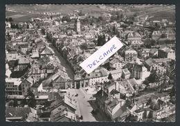 25 - Pontarlier - Vue Aérienne De La Rue Et De La Porte De La République - Pontarlier