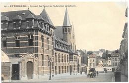 Etterbeek NA6: Couvent Des Dames De L'Adoration Perpétuelle - Etterbeek