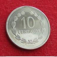 El Salvador 10 Centavos 1999 UNCºº - El Salvador