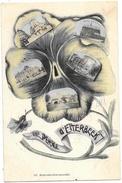 Etterbeek NA7: Une Pensée D'Etterbeek 1910 - Etterbeek