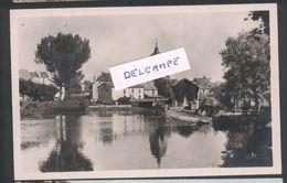 25 - Pontarlier  Au Bord Du Doubs - Pontarlier