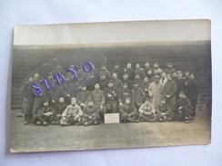 3 Cartes Photos + 1 Photo.  Les Gars Du Calvados Rennbahn  1915.  Münster I. W. - Guerra 1914-18