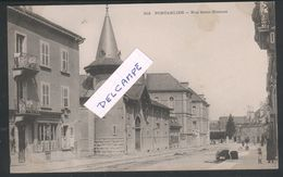 25 - Pontarlier  - Rue Saint Etienne - Pontarlier