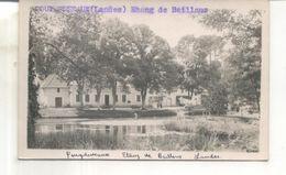 Pouydesseaux, Etang De Beillous - France