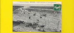 ESNANDES Le Port à Marée Basse (A.B) Charente Maritime (17) - France