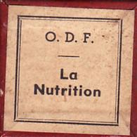 1 Film Fixe  La Nutrition Medecine Et Santé (ETAT TTB ) - Bobines De Films: 35mm - 16mm - 9,5+8+S8mm