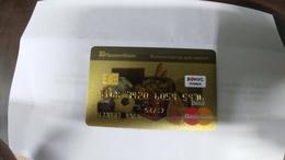 Ukrania-credit Card-(289)-if Your Seller This Card+bouns Free Bank Card-(5976-228)-1card Prepiad Free - Geldkarten (Ablauf Min. 10 Jahre)