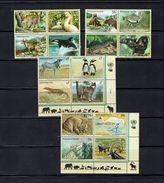 UNITED NATIONS....MNH - Lots & Kiloware (mixtures) - Max. 999 Stamps