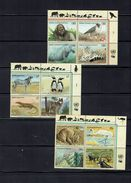 UNITED NATIONS....MNH - Stamps