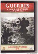 Dvd Bataille De L Atlantique U Boot ( Etat: TTB Port 110 Gr Ou 30gr ) - Documentary