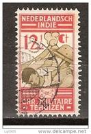 Nederlands Indie Netherlands Indies Dutch Indies 219 Used ; Christelijke Militaire Bond 1935 - Nederlands-Indië