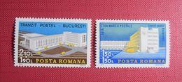 ROMANIA 1975, STAMP DAY, JOURNÉE DU TIMBRE - 1948-.... Republics