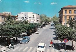 SANNICANDRO (FG) - IL CASTELLO - F/G - V - AUTO - Autres Villes
