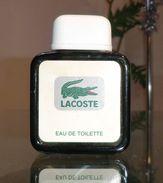 LACOSTE - EDT 25 ML De LACOSTE - Miniatures Modernes (à Partir De 1961)