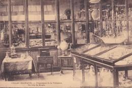 CELLES - Pensionnat De La Visitation  -  Un Coin Du Musée - Celles
