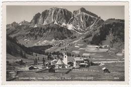 Corvara... - Bolzano (Bozen)