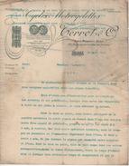 Rare TERROT DIJON (21) Conseil Pour Remonter Piece Il Me Semble Signée De La Main De TERROT Sur Scan 2 Et 3 à Voir 1907 - 1900 – 1949