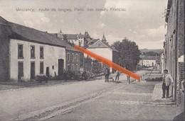 MESSANCY - Route De Longwy, Pens. Des Soeurs Franciscaines - Messancy