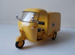 - VESPA AC4T - La Poste - - Cars & 4-wheels
