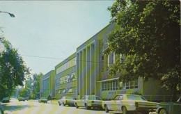 Kentucky Owensboro Administration Building Brescia College - Owensboro