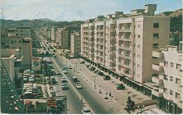 AK Venezuela Caracas Aspecto De La Avenida Victoria Alle 1957 Hotel Calle Via America Del Sur Südamerika  Amérique Sud - Venezuela