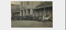 TOULON HOPITAL AUXILIAIRE   ST ROCH  GUERRE 1914-1915 - Boats