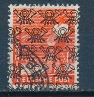 Duitsland/Germany All. Bezetting/ All Occupation Bizone 1948 Mi: 38 II (Gebr/used/obl/o)(3101) - Amerikaanse-en Britse Zone