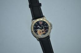 Montre Bracelet Johnny Hallyday Numérotée - Watches: Old