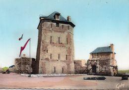 Camaret-sur-Mer Le Fort Vauban - Camaret-sur-Mer
