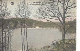 Liège - CPA - Gileppe - Le Lac Vers Le Barage - Gileppe (Stuwdam)