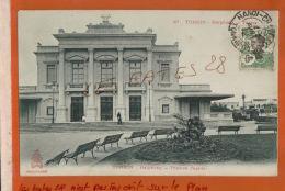 TONKIN   HAIPHONG Téatro  Théâtre  (Façade)   JANV 2018 277 - Vietnam