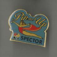 Pin's Pin Me Up Spector° - Pin-ups