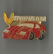 Pin's Transam° - Badges