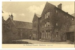 UK 236- St.Anthony's Convent, Sherborne - Front View - Other