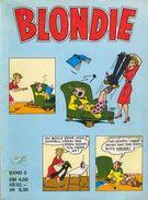 Blondie Nr. 3 - Pollischansky Verlag - Comic - Chic Young/ Jim Raymond - Livres, BD, Revues