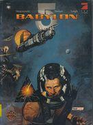 Babylon 5 Nr. 1: Verrat - Feest Comics - J. Michael Straczynski - Comicalbum - Livres, BD, Revues