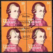 Bund MiNr 2512 VB Gestempelt (16770) - [7] Federal Republic